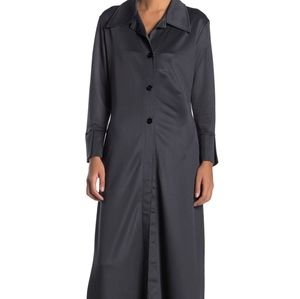 NWT: Long Shirt Dress